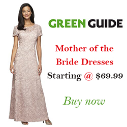 Cheap Mother of the Bride Dresses by TheGreenGuide